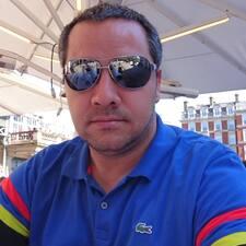Profil korisnika Giani