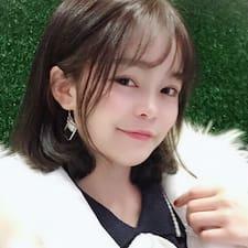 小莫 User Profile
