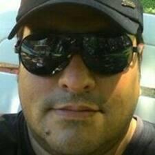 Профиль пользователя Gustavo J.