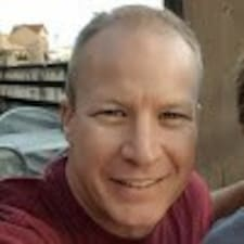 Matt R felhasználói profilja