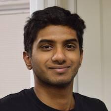 Profil utilisateur de Prasanna
