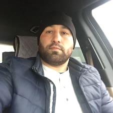 Ali - Profil Użytkownika