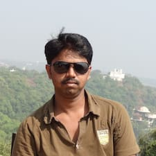 Shambhu User Profile