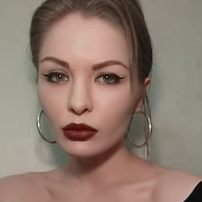 Anastasiya User Profile