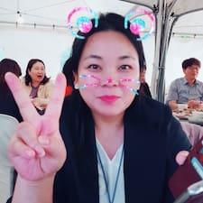 Nutzerprofil von 구모니
