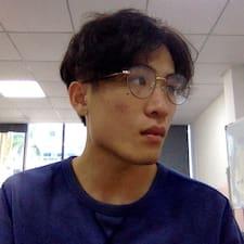 Профиль пользователя 锦山