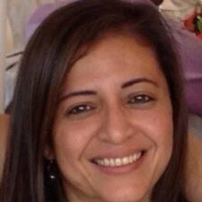 Patricia De Jesus felhasználói profilja