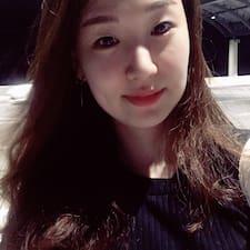 Jiyeon Brugerprofil