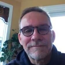 Barry - Uživatelský profil