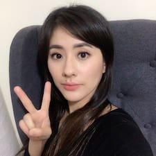 Perfil do utilizador de Jinri