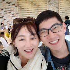 Profil Pengguna Ok Kyoung