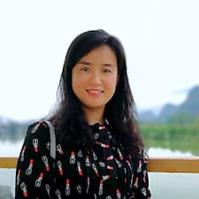Profil utilisateur de 文芳