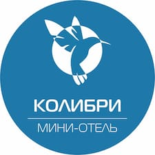 Мини-Отель  Колибри is the host.