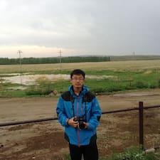 Nutzerprofil von 叶