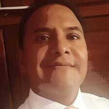 Användarprofil för Juan Carlos
