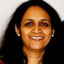 Irene Christina User Profile