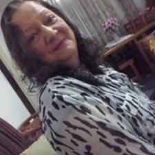 Wilma Regina User Profile