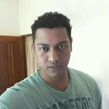 Ashan User Profile