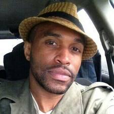Dr. Toussaint User Profile