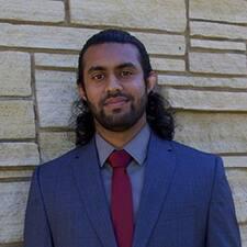 Profil korisnika Haashir