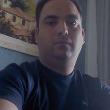 Lúcio User Profile