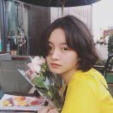 Profil utilisateur de 郭伟。