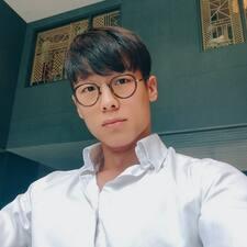 Profil korisnika Juho