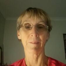 Profil Pengguna Tracey