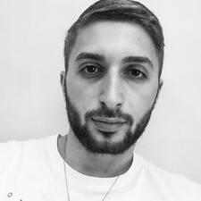 Catalin-Daniel - Uživatelský profil