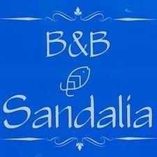 Nutzerprofil von Sandalia