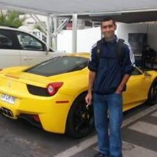 Alberto Souza User Profile