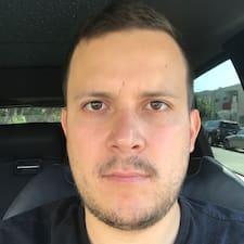 Santi User Profile