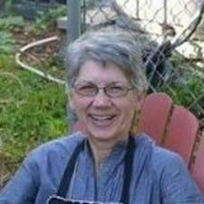 Betty - Uživatelský profil