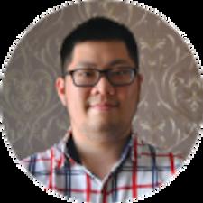 Vinson User Profile