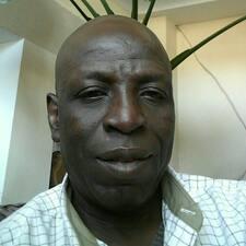 Umar Usman felhasználói profilja