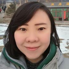 Profil utilisateur de 枝妍