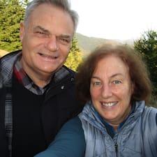 Profil korisnika Peggy & Gary