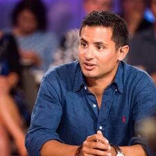 Ghassan User Profile