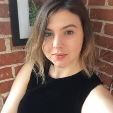 Ariella Kullanıcı Profili