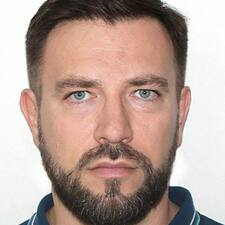 Yevhen Brugerprofil
