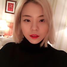 JoEun User Profile
