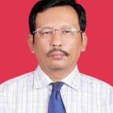 Suryanto Brugerprofil