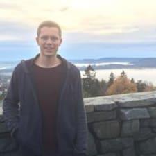 Håkon的用戶個人資料