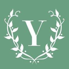 Perfil do usuário de Young Estates