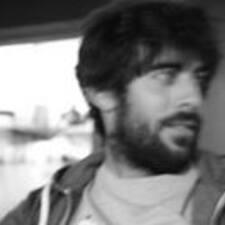 Profil korisnika Sebastiano