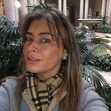 Pinar User Profile