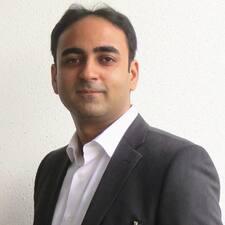 Profil korisnika Mohit