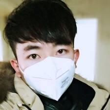 Perfil do utilizador de 俊翔
