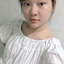 Henkilön 晓梅 käyttäjäprofiili