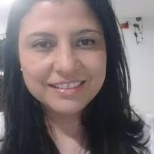 Profil utilisateur de Magnolia Isabel